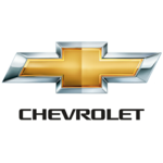 Logo for Chevrolet