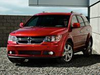 Brief summary of 2016 Dodge Journey vehicle information