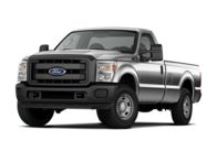 Brief summary of 2016 Ford F-250 vehicle information