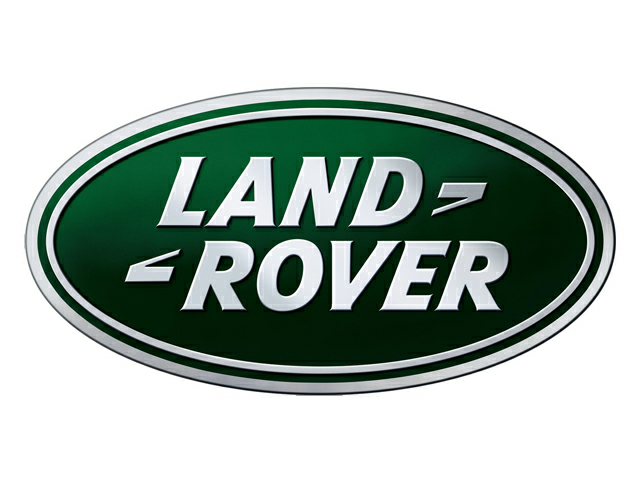 Land Rover Logo Image