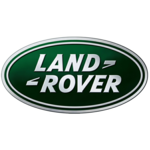 Logo for Land Rover