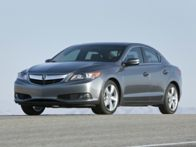 Brief summary of 2014 Acura ILX vehicle information