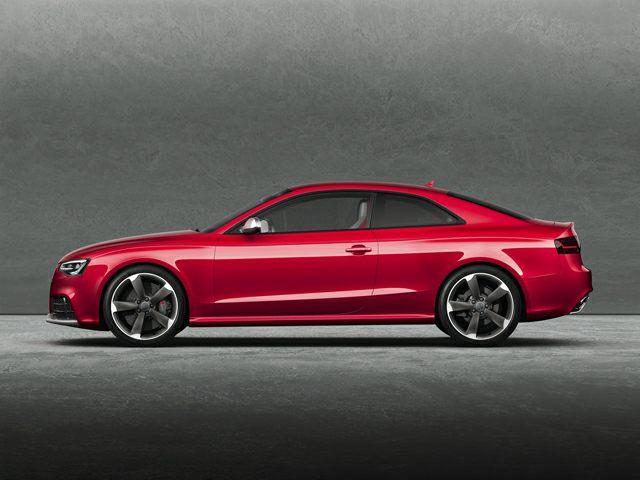Audi A5 2014 Convertible Changes Autos Post