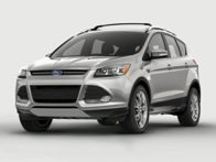 Brief summary of 2016 Ford Escape vehicle information