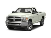 Brief summary of 2015 RAM 3500 vehicle information