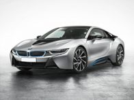 Brief summary of 2014 BMW i8 vehicle information