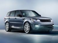 Brief summary of 2014 Land Rover Range Rover Sport vehicle information