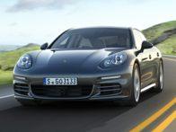 Brief summary of 2016 Porsche Panamera vehicle information