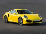 Brief summary of 2015 Porsche 911 vehicle information