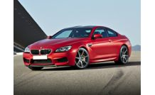 Colors, options and prices for the 2015 BMW M6