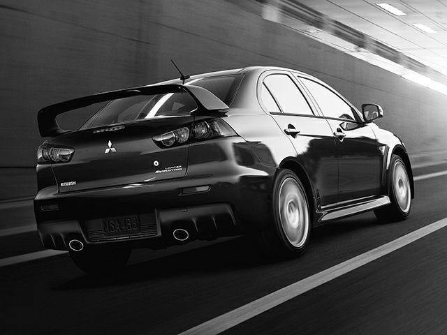 2015 Mitsubishi Lancer Evolution GSR Sedan for sale in Henderson for $35,555 with 7 miles.