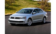 Colors, options and prices for the 2015 Volkswagen Jetta