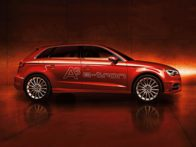 Brief summary of 2016 Audi A3 e-tron vehicle information