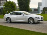 2016 BMW 650 Gran Coupe