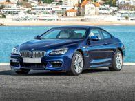 Brief summary of 2016 BMW 650 vehicle information