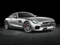 Brief summary of 2016 Mercedes-Benz AMG GT vehicle information