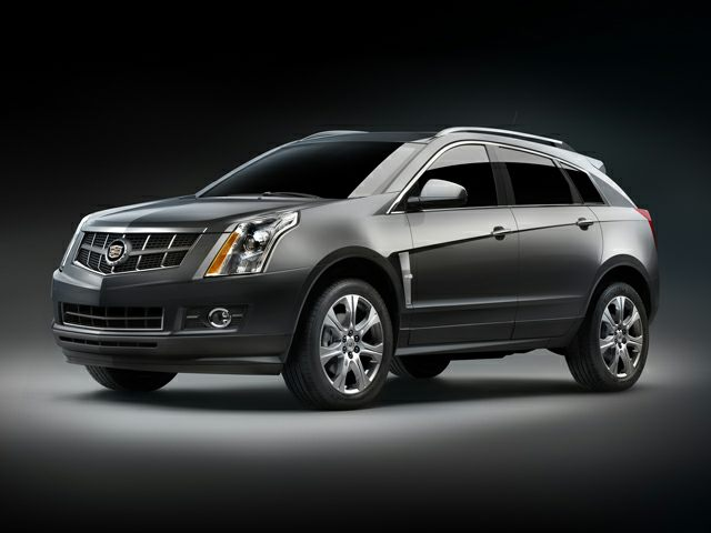 2010 Cadillac SRX Turbo Premium SUV for sale in Rittman for $26,950 with 28,397 miles.