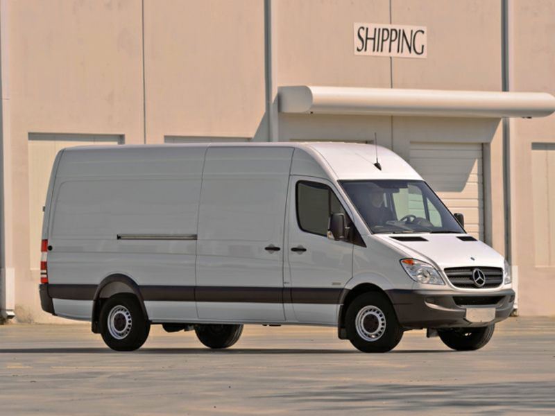 2012 mercedes benz sprinter reviews specs and prices for 2011 mercedes benz sprinter reviews