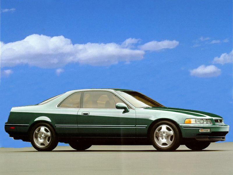 Acura Legend For Sale Acura Legend Specs Pictures Trims - Acura legend 1992 for sale
