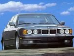 1992 BMW 735