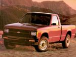 1992 Chevrolet S-10