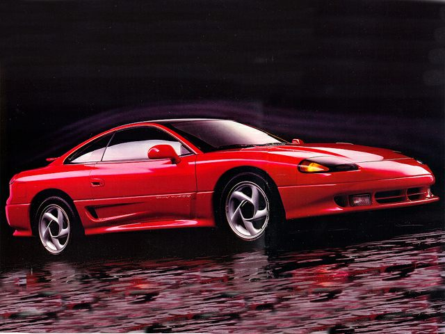 1992 Dodge Stealth ES Coupe for sale in Knoxville for $3,995 with 0 miles