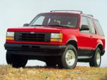 1992 Ford Explorer