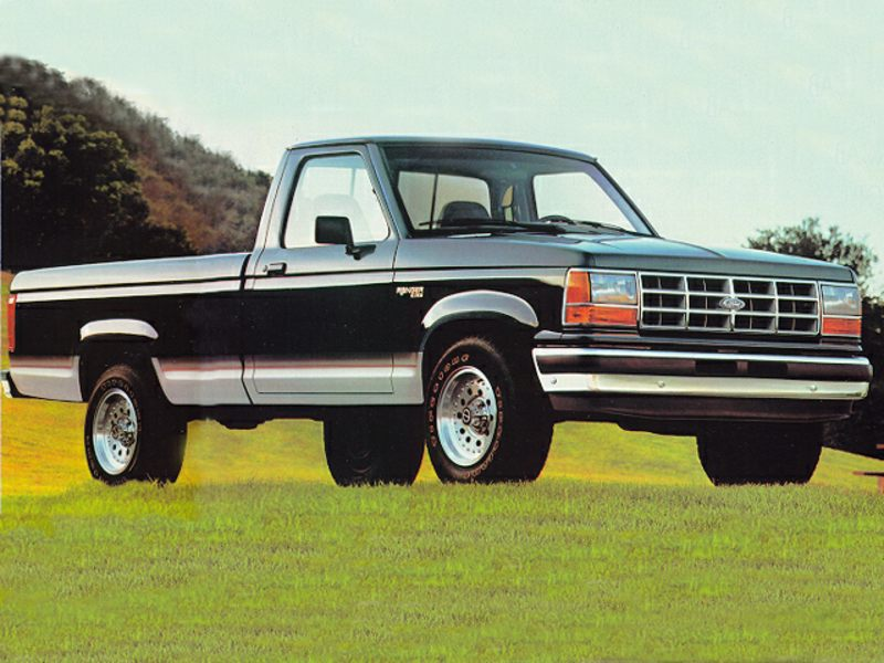 Www Ford Ranger Used Cars