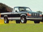 1992 Ford Ranger