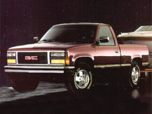 1995 GMC Sierra 1500