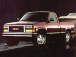 1992 GMC Sierra 1500