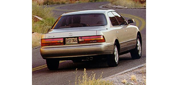 1992 Lexus ES 300