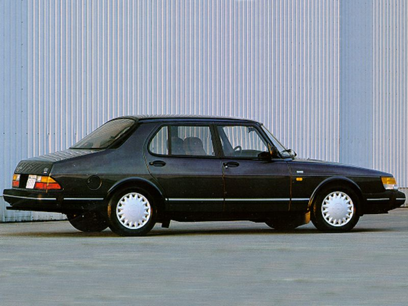 1992 saab 900 reviews specs and prices. Black Bedroom Furniture Sets. Home Design Ideas