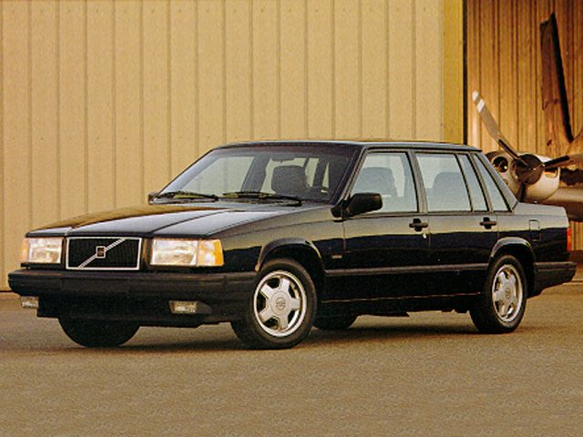 1992 Volvo 740 Specs, Pictures, Trims, Colors || Cars.com