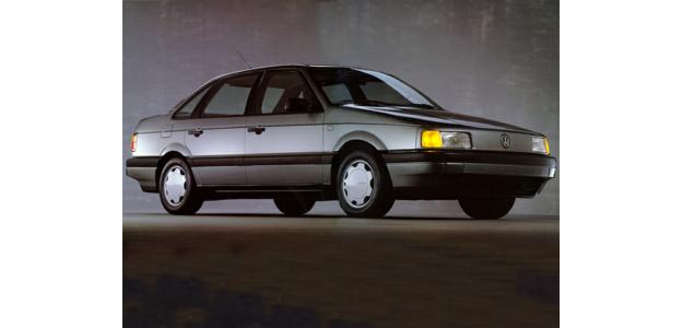 1992 Volkswagen Passat