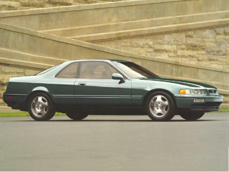 Img U Acgea on 1992 Acura Legend