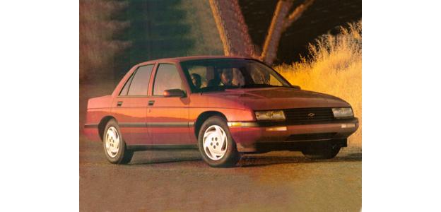 1993 Chevrolet Corsica