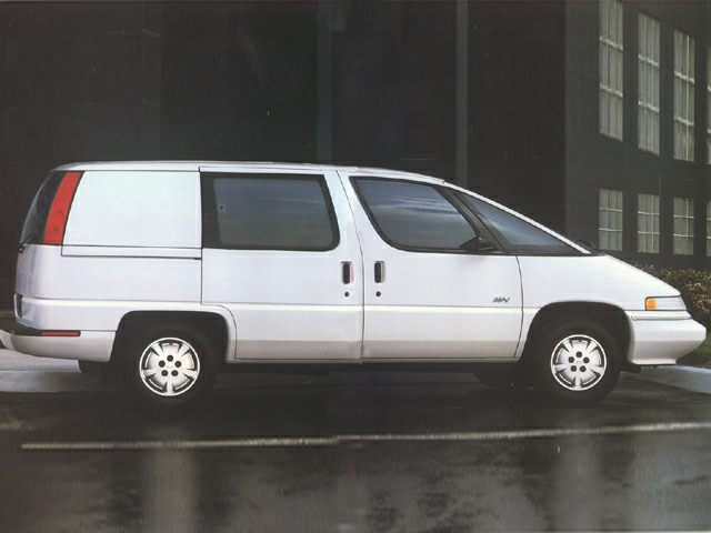 1993 Chevrolet Van Cargo Van for sale in Columbus for $1,990 with 129,555 miles
