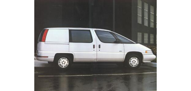 1993 Chevrolet APV