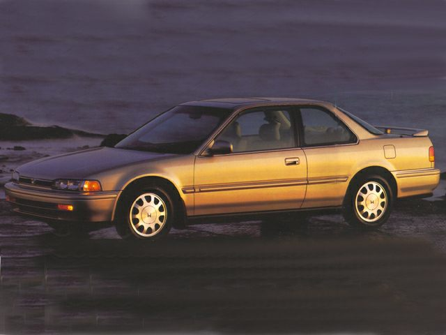 1993 Honda Accord EX Coupe for sale in Cincinnati for $4,999 with 135,176 miles