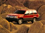 1993 Jeep Grand Cherokee