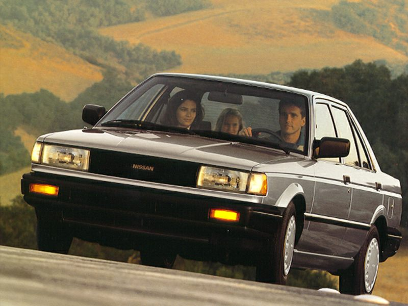 1993 Nissan Sentra Reviews, Specs and Prices | Cars.com