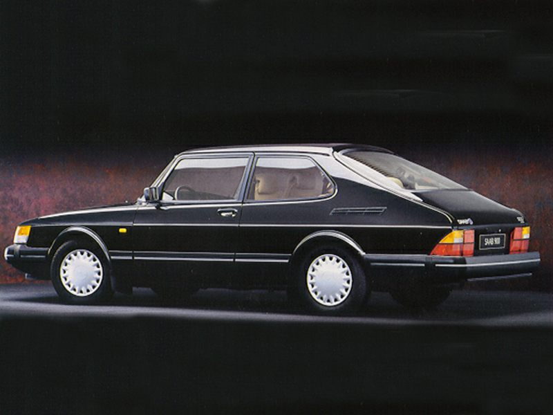 1993 Saab 900 Specs, Pictures, Trims, Colors || Cars.com