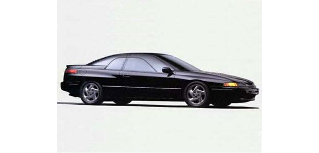 1993 Subaru SVX
