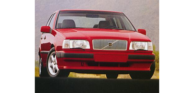 1993 Volvo 850