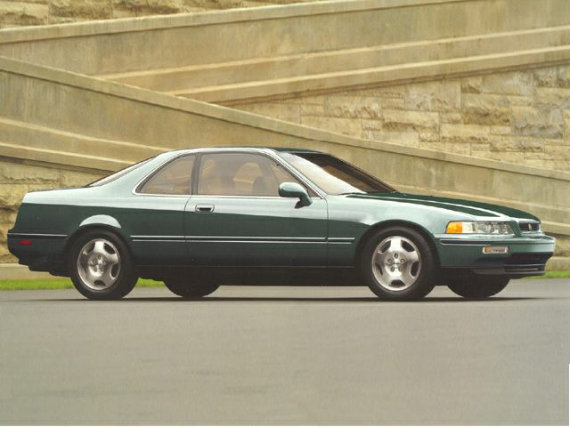 1994 Acura Legend L Sedan for sale in Virginia Beach for $4,995 with 88,278 miles