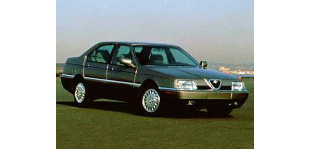 1994 Alfa Romeo 164