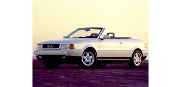 1994 Audi Cabriolet