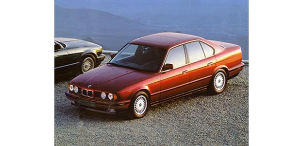 1994 BMW 540