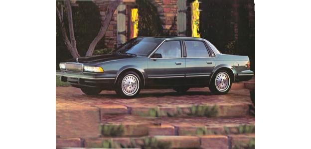 1994 Buick Century